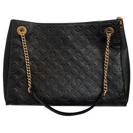 Louis Vuitton-Louis Vuitton Surene-Black