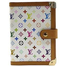 Louis Vuitton-Louis Vuitton card case-White
