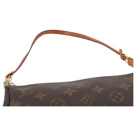 Louis Vuitton-Louis Vuitton Pochette Accessoires-Marron