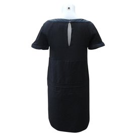 Chloé-Dresses-Black