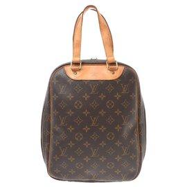 Louis Vuitton-Louis Vuitton handbag-Brown