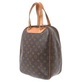 Louis Vuitton-Sac à main Louis Vuitton-Marron