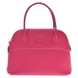 Hermès-Hermès bags-Pink