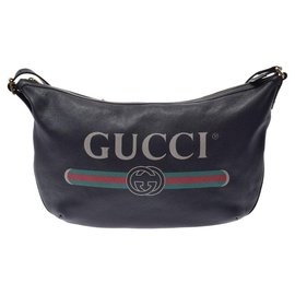 Gucci-Gucci handbag-Black