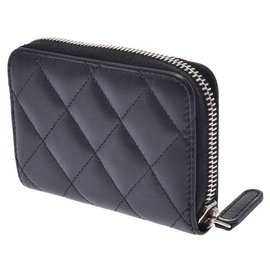 Chanel-Chanel Goods-Black