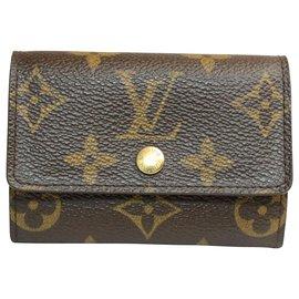 Louis Vuitton-Louis Vuitton wallet-Black