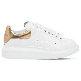 Second hand Alexander Mcqueen Sneakers