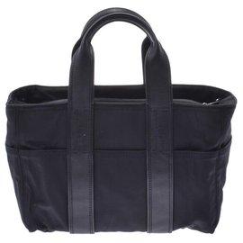 Hermès-Hermès Handbag-Black