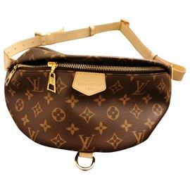 Louis Vuitton-Bumbag Louis Vuitton new-Brown