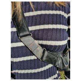 Céline-Backpacks-Black