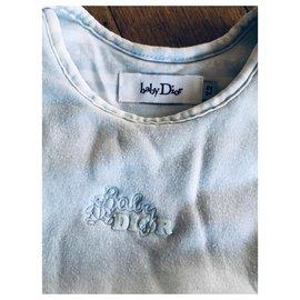Baby Dior-Nid d'ange Baby Dior-Bleu clair