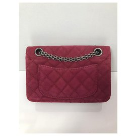 Chanel-Chanel 2.55-Red