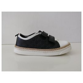 Gucci-sneakers-Noir