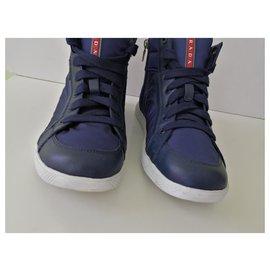 Prada-Sneakers-Blue