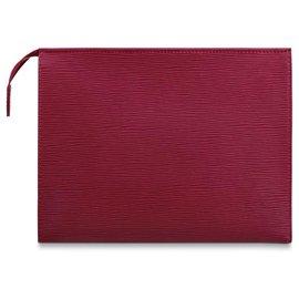 Louis Vuitton-Toiletry pouch new LV-Fuschia