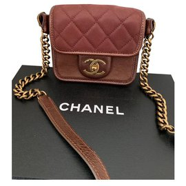 Chanel-Chanel-Bordeaux