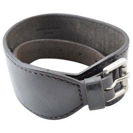 Louis Vuitton-Bracelet Louis Vuitton-Gris