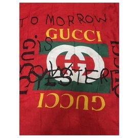 Gucci-Coco Captain-Rouge