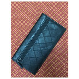 Chanel-portfolios chanel-Black