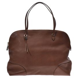Gucci-Gucci handbag-Brown