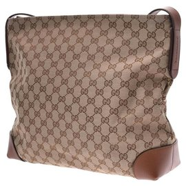 Gucci-Gucci bag-Brown