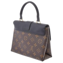 Louis Vuitton-Louis Vuitton Bags-Brown