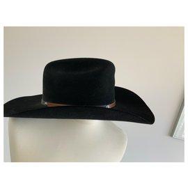 Stetson-Cowboy Texas XXXX-Noir