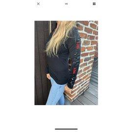 Fendi-Knitwear-Black