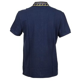 Versace-Versace Polo new-Blue