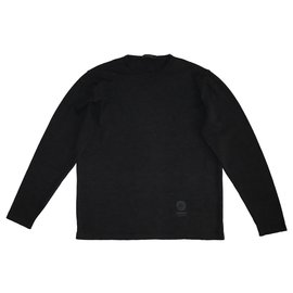 Versace-Sweaters-Dark grey