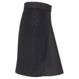 Stella Mc Cartney-Skirts-Black