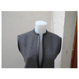 Céline-Dresses-Grey