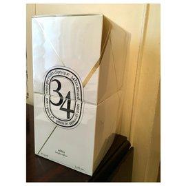 Autre Marque-Dyptique Paris - Parfum pour la maison Dyptique : Sablier 34-Doré