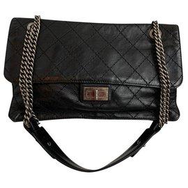 Chanel-Chanel Reissue-Black