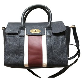 Mulberry-Bayswater Smaller with Strap-Multiple colors