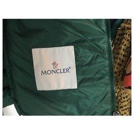 Moncler-Doudoune MONCLER TRÈS BON ETAT-Multicolore