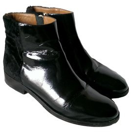 & Other Stories-Ankle Boots-Black