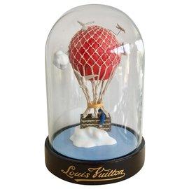 Louis Vuitton-Hot Air Balloon Globe-Other