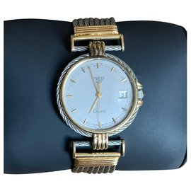 Fred-Fine watches-Silvery,Golden