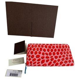 Louis Vuitton-Bourses, portefeuilles, cas-Rose
