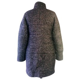 Chanel-Chanel coat-Prune