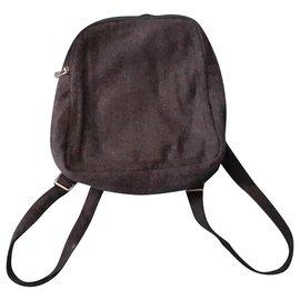 Gap-Gap backpack-Dark grey