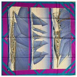 Hermès-Wind-Light blue