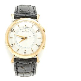 Jaeger Lecoultre-Duetto-Golden