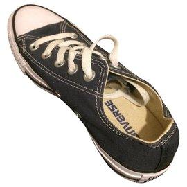 Converse-Converse low tops-Dark blue