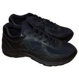 Chanel Cambon Men's shoes - Joli Closet