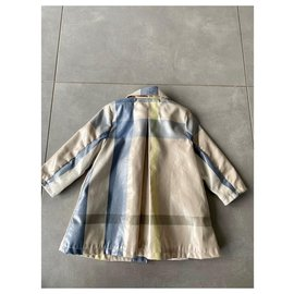Burberry-Girl Coats outerwear-Multiple colors
