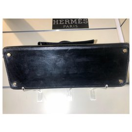 Hermès-KELLY HERMES COLLECTION-Black