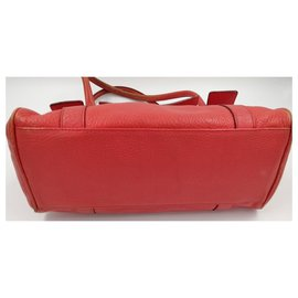 Mulberry-Small Bayswater older version-Red