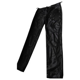 Louis Vuitton-Jeans-Noir